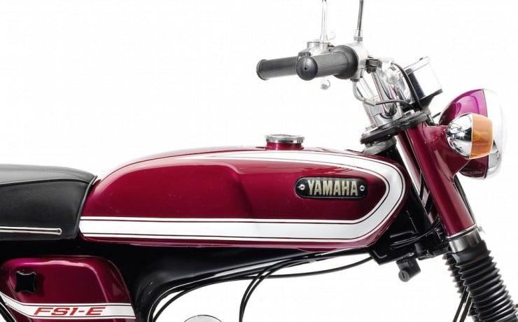 Yamaha FS1-E 5