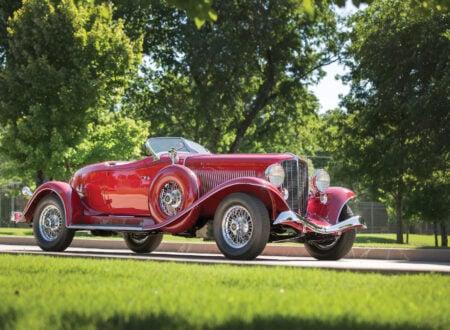 Auburn Speedster Car 1 450x330