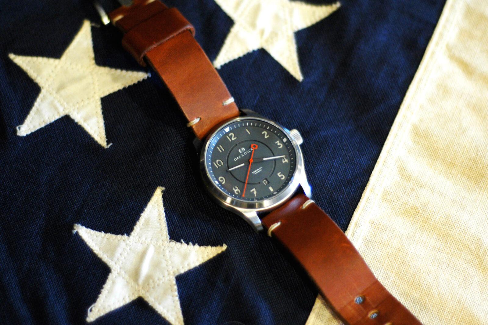 Burnham Watch by Oak Oscar 5 1600x1064 - Burnham Watch by Oak & Oscar