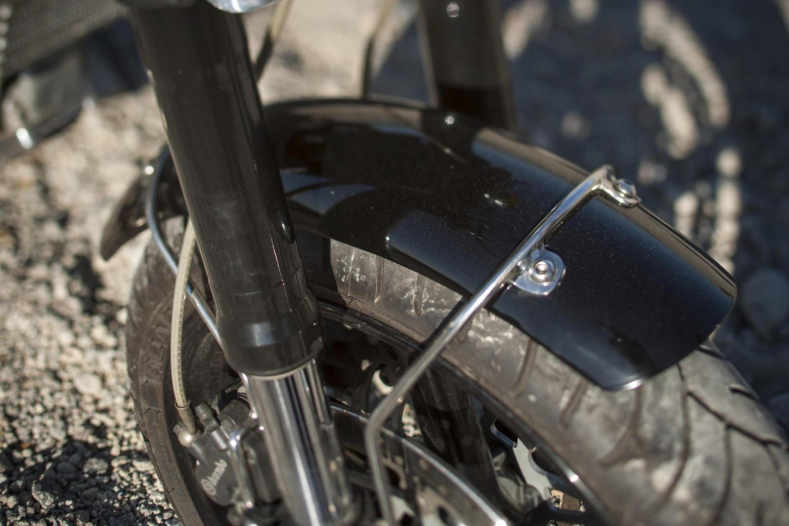 Ducati Flat Tracker 19