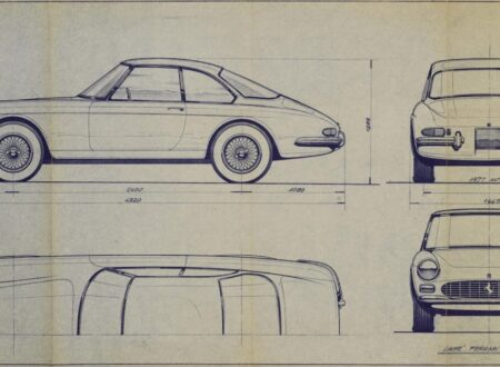 Art the full collection on silodrome page 10 original pininfarina blueprints malvernweather Images