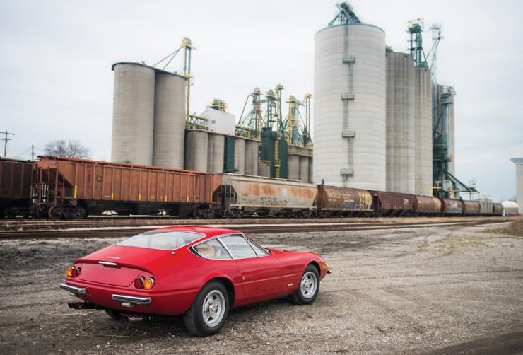 Ferrari-Daytona-Car-2