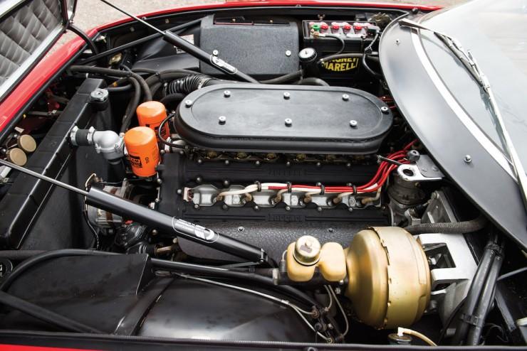 Ferrari-Daytona-Car-3