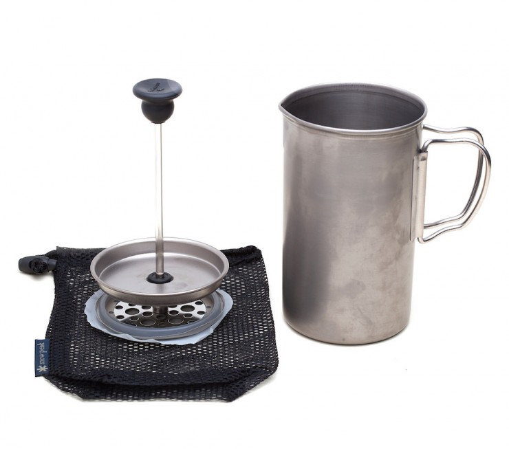 French-Press-Coffee-Maker 2