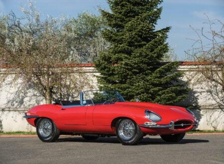 Jaguar E Type Series 1 7 450x330 - Jaguar E-Type Series 1