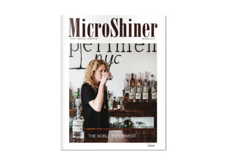 MicroShiner Magazine
