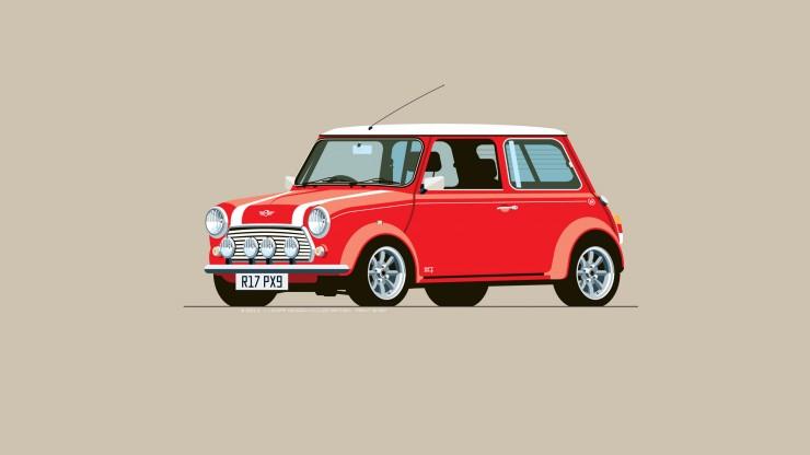 Mini_Cooper_Red