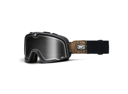 Motorcycle Goggles 450x330 - 100% Barstow Snake River Goggles