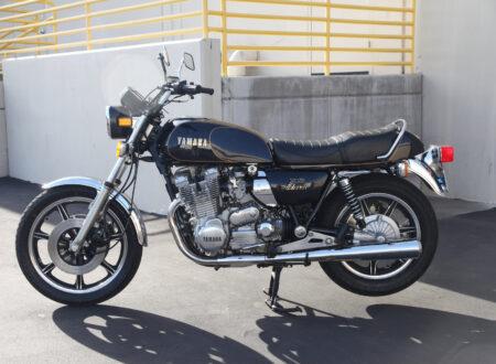 """Yamaha XS1100 Eleven 10 450x330 - Yamaha XS1100 """"Eleven"""""""