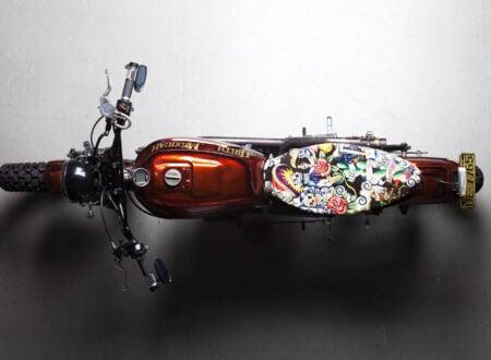 Yamaha XV750 14 450x330 - Yamaha XV750 Scrambler