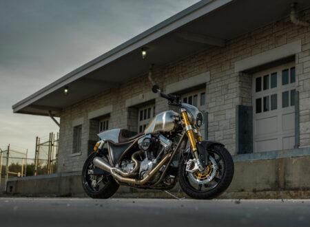 brass balls brawler gt motorcycle 1 450x330 - Tim Allen's Brawler GT-R