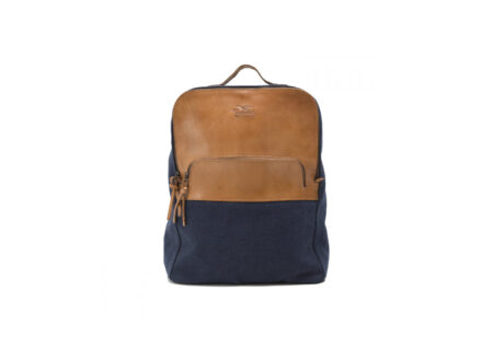 leather backpack 450x330 - Tamarit Backpack