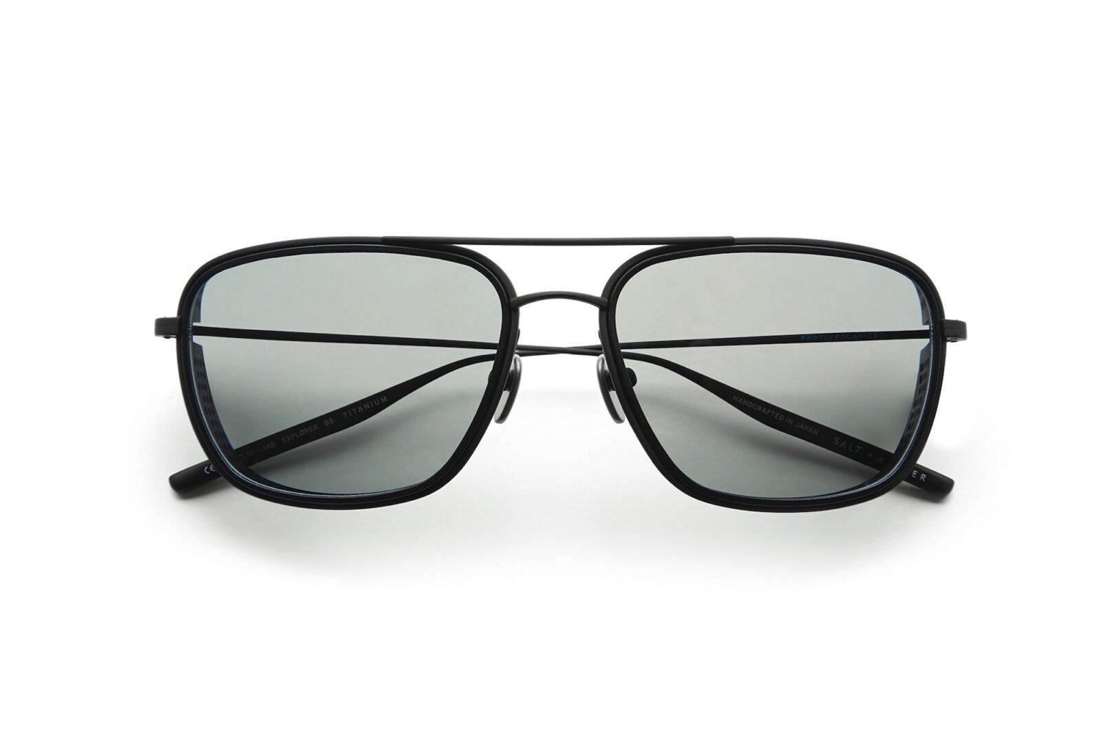 Aether Explorer Sunglasses