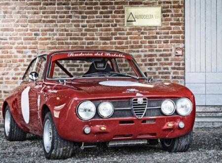 Alfa Romeo 2000 GTAm 1 450x330 - Alfa Romeo 2000 GTAm
