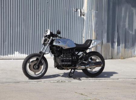 BMW K75 7 450x330 - BMW K75 Streetfighter