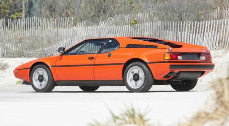 BMW-M1-Car-1