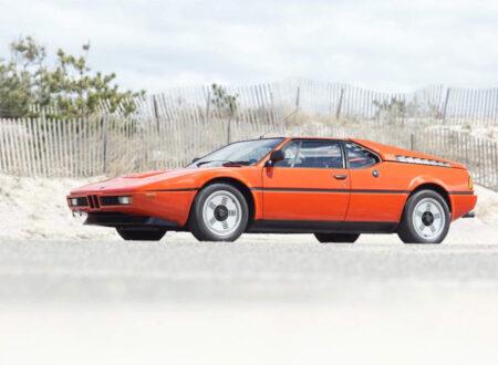BMW M1 Car 16 450x330 - BMW M1