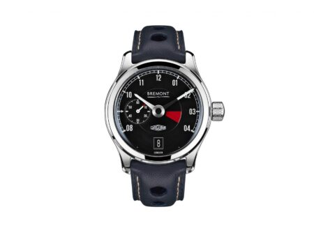 Bremont Jaguar MKI Watch 4 450x330 - Bremont Jaguar