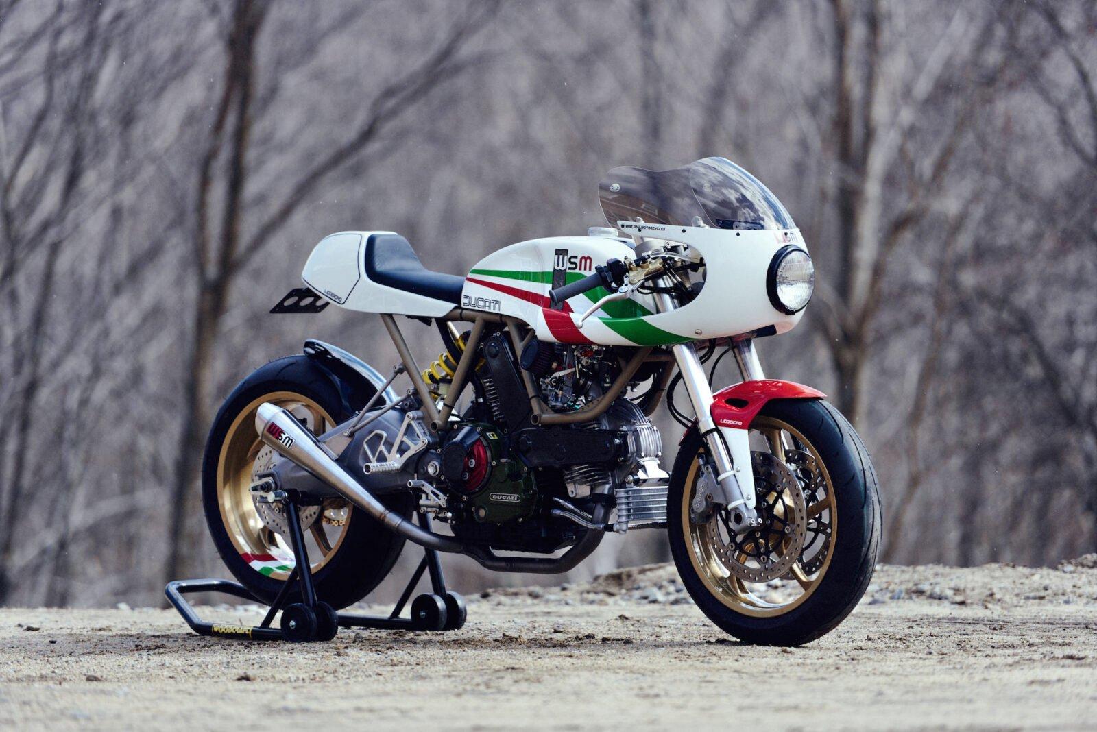 Custom Ducati Motorcycle 9 1600x1068 - Ducati Leggero