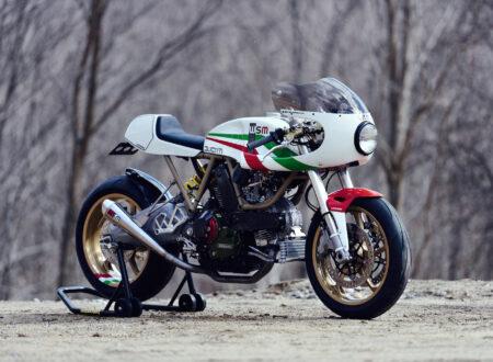 Custom Ducati Motorcycle 9 450x330 - Ducati Leggero