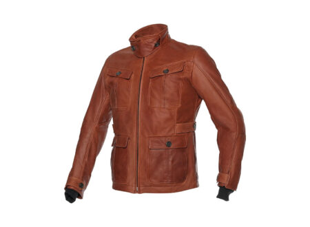 Dainese Harrison Leather Jacket 450x330 - Dainese Harrison Leather Jacket