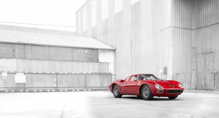 Ferrari-250-LM-2