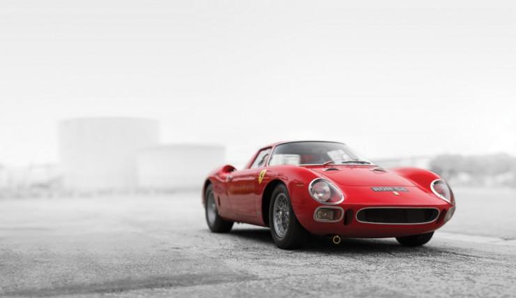 Ferrari-250-LM-33