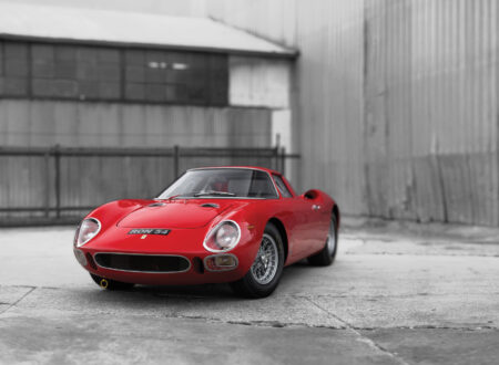 Ferrari 250 LM 35 450x330 - Ferrari 250 LM