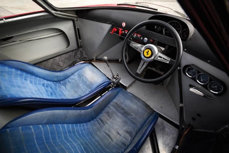 Ferrari-250-LM-6