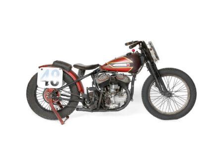 Harley Davidson WR750 7 450x330 - Harley Davidson WR 750 Factory Racer