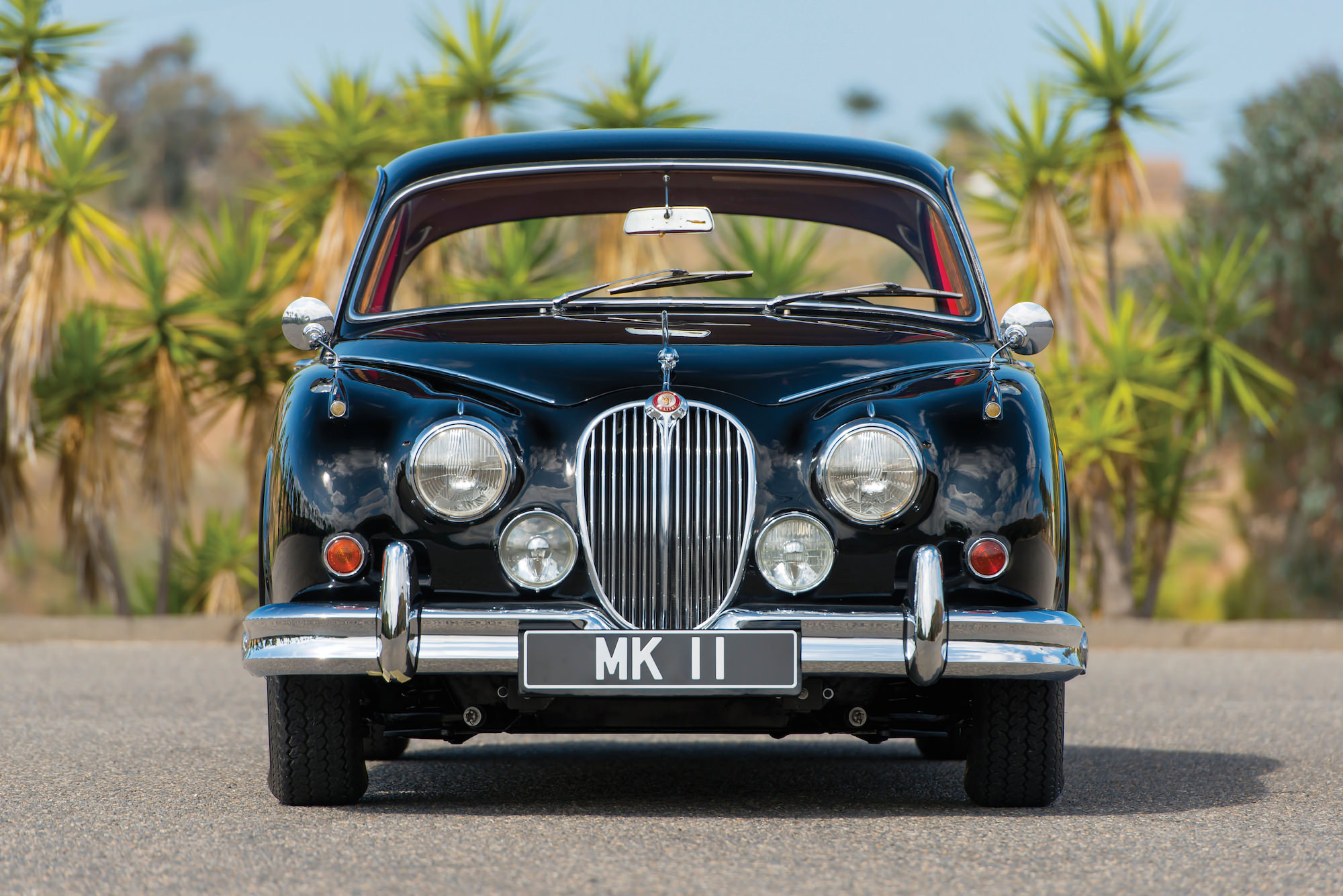 Fastest Car In The World 2015 >> Jaguar Mark II - The Original Gentleman's Getaway Car
