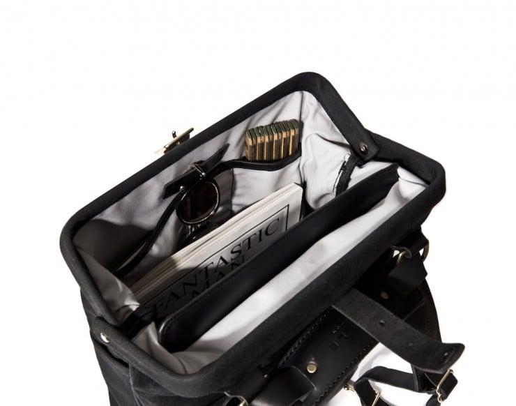 John Tool Bag by Malle 5