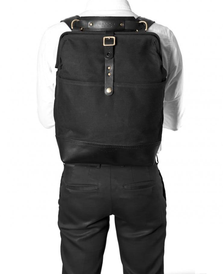 John Tool Bag by Malle 6