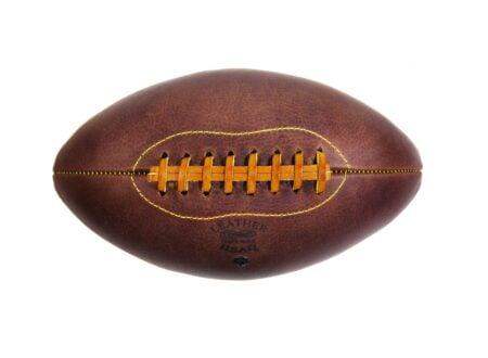 Leather Head Handmade Football 450x330 - Leather Head Handmade Football