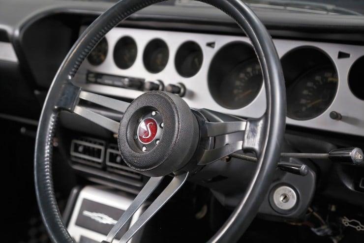 Nissan Skyline H:T 2000GT-R 16