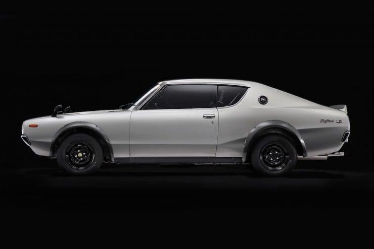 Nissan Skyline H:T 2000GT-R 18