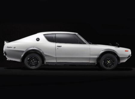 Nissan Skyline HT 2000GT R 4 450x330 - Nissan Skyline H/T 2000GT-R