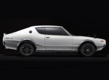 Nissan Skyline H:T 2000GT-R 4