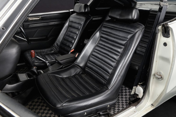 Nissan Skyline H:T 2000GT-R 9