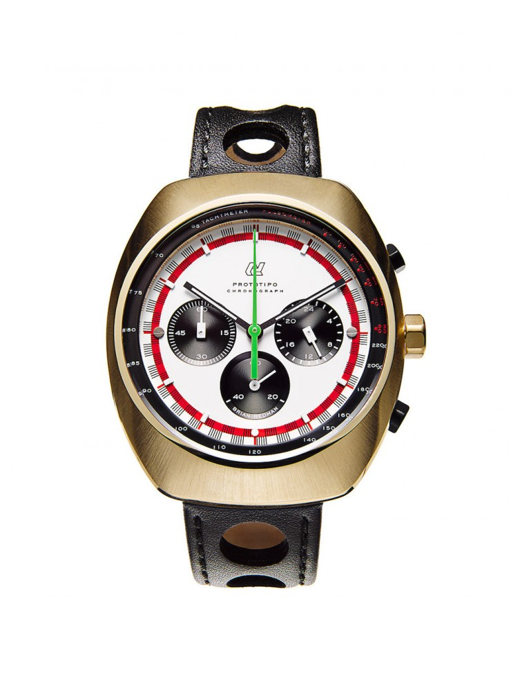 Officine Autodromo Watch 1