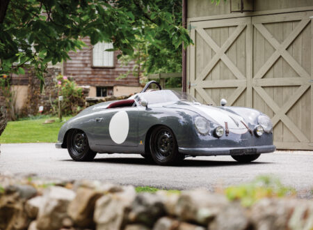 Porsche 356 Car 1 450x330 - Porsche 356 Emory Outlaw