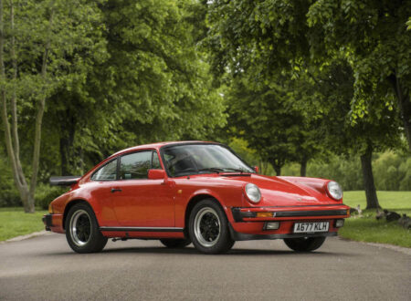 Porsche 911 sc 4 450x330 - For Sale: James May's Porsche 911