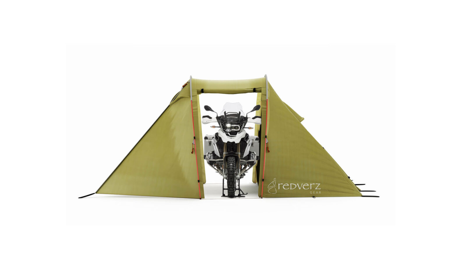 Redverz Solo Expedition Tent 1600x956 - Redverz Solo Expedition Tent