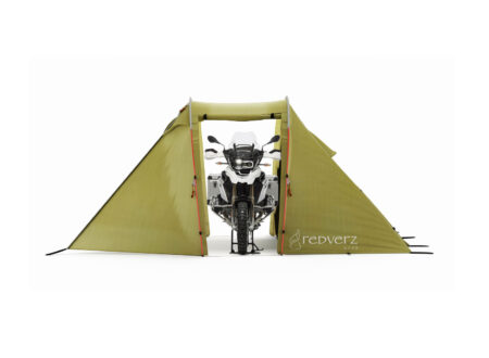 Redverz Solo Expedition Tent 450x330 - Redverz Solo Expedition Tent