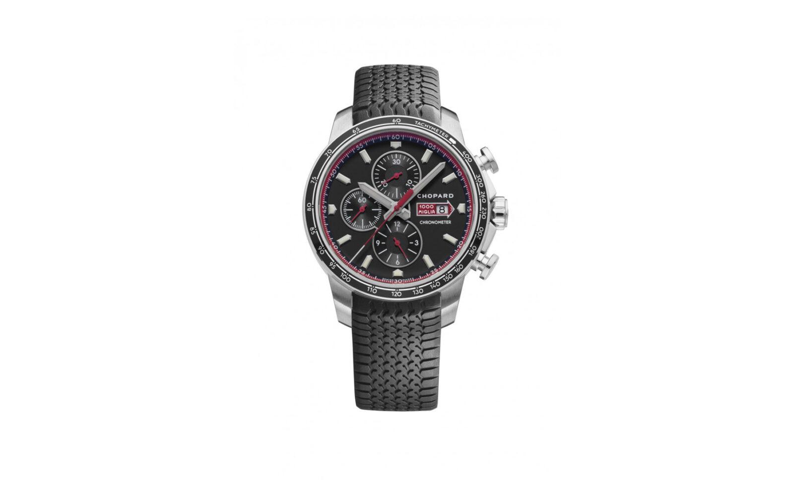 chopard 1600x968 - Chopard Mille Miglia GTS Chronograph