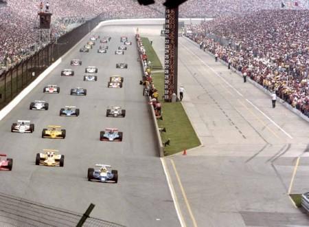 1980 Indianapolis 500