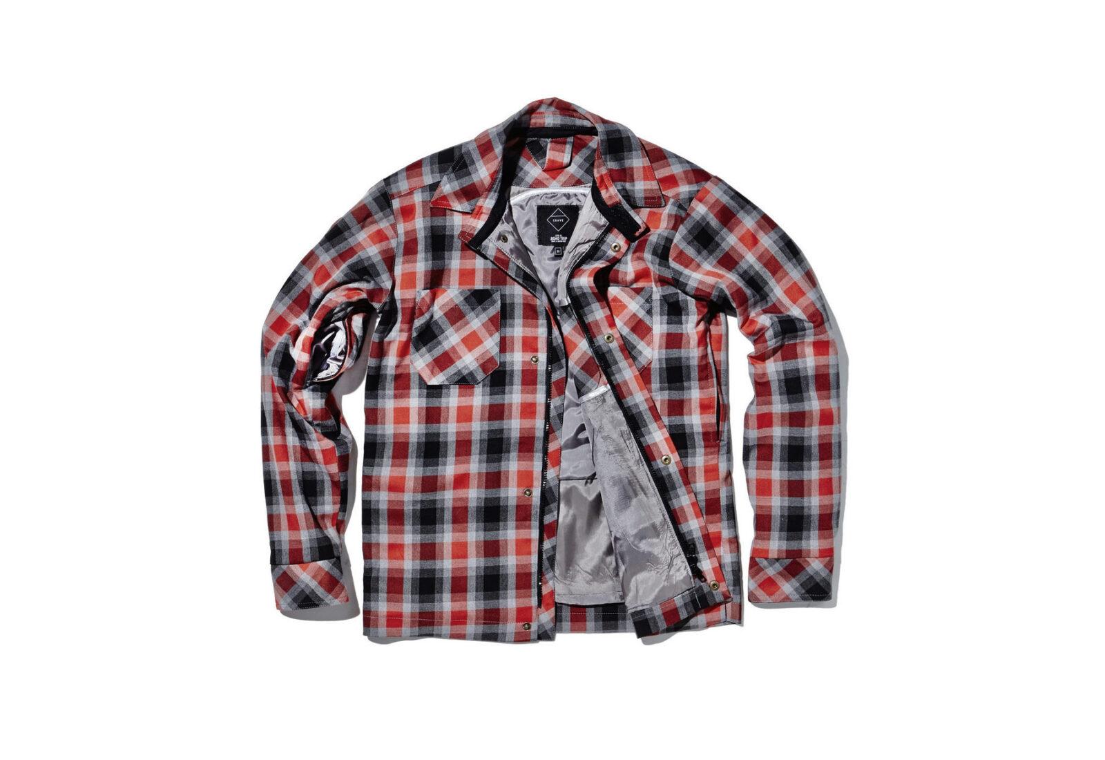 AXE 2 Motorcycle Shirt 1600x1100 - AXE 2 Kevlar Motorcycle Shirt