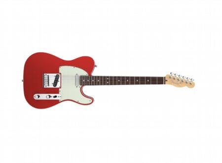 American Deluxe Fender Telecaster 450x330 - American Deluxe Fender Telecaster