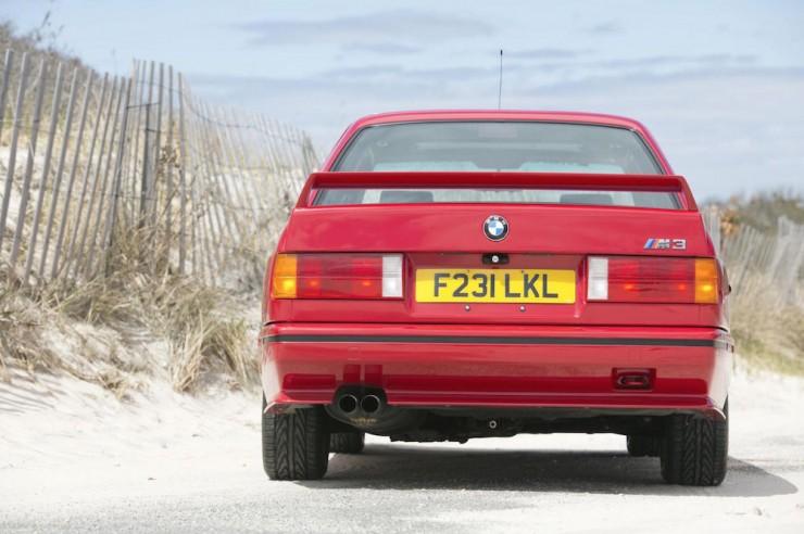 BMW M3 E30 1