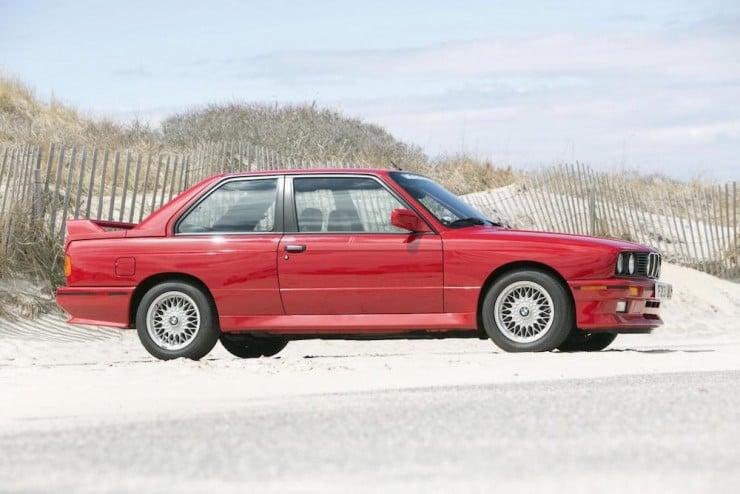 BMW M3 E30 2